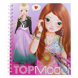 TOP MODEL Lovely [TM 6657] - Journal/Planner